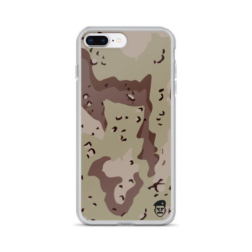 Image of CHOCOLATE CHIP Phone Case