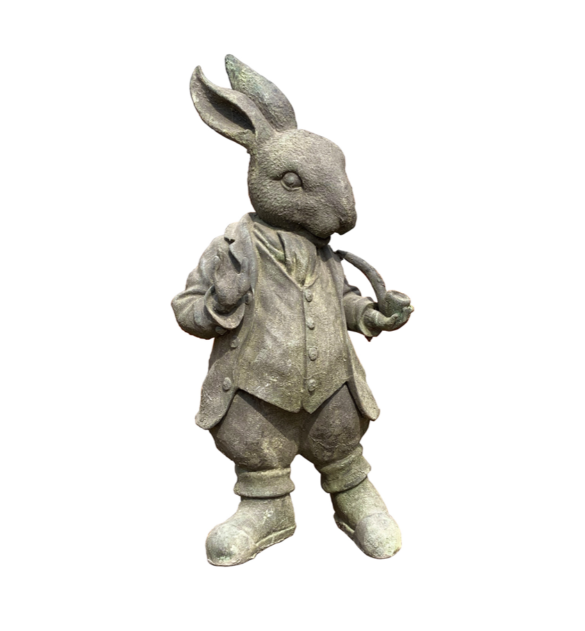 Image of Cast Iron Mad Hatter