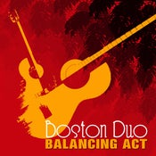 Image of Boston Duo - Balancing Act CD