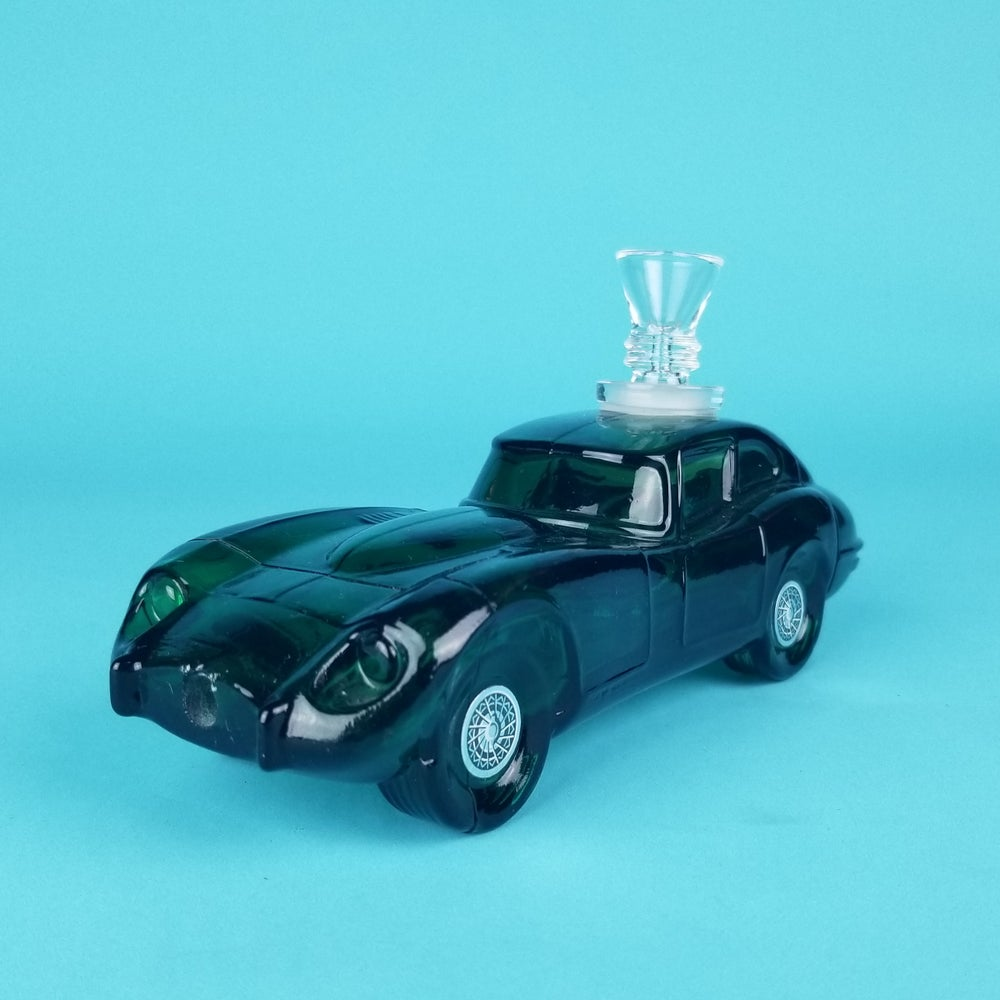 Image of Emerald Jaguar