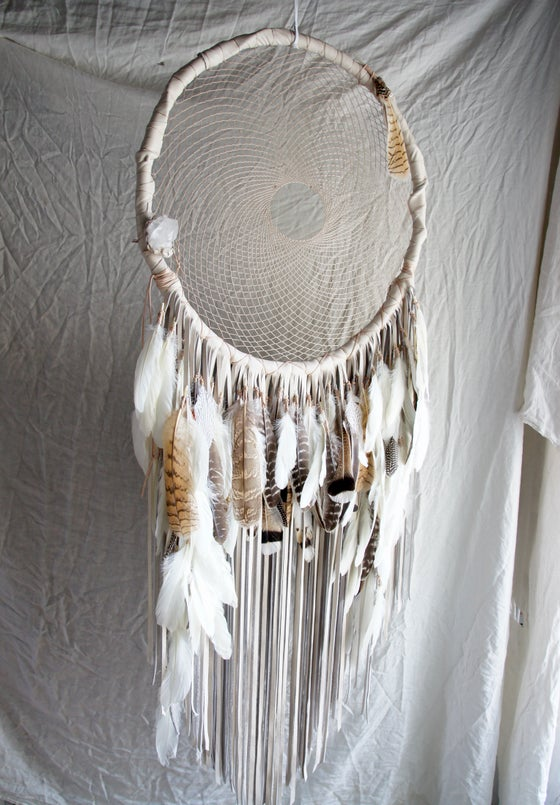 Image of MACHA-XL DREAMCATCHER
