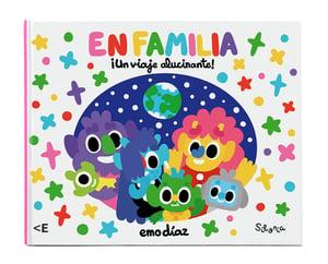 Image of En Familia ¡Un viaje alucinante!
