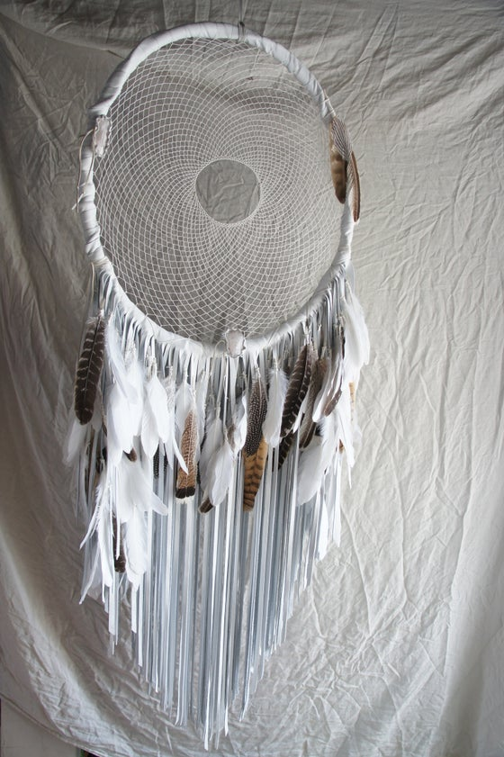 Image of SKAH-XL DREAM CATCHER