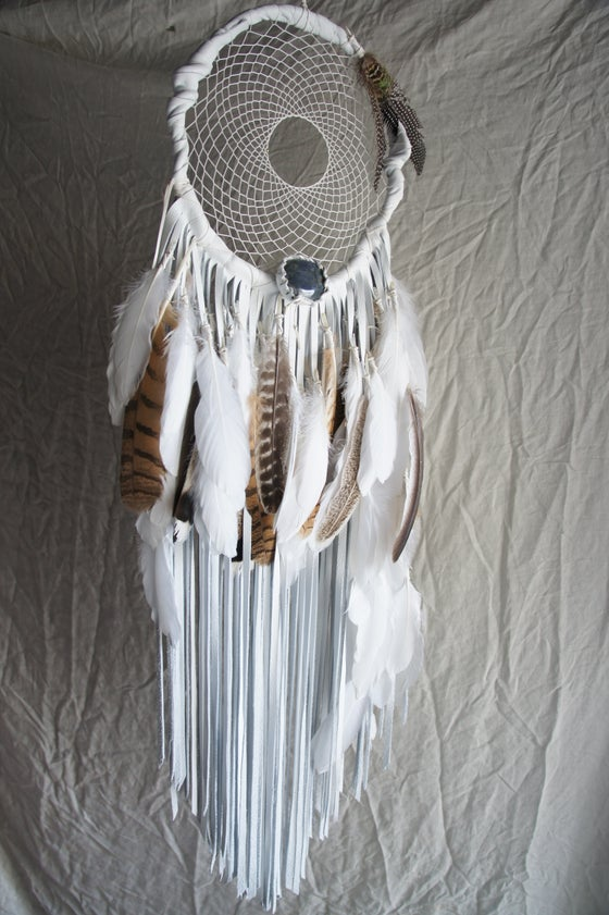 Image of SKAH- MEDIUM DREAMCATCHER II