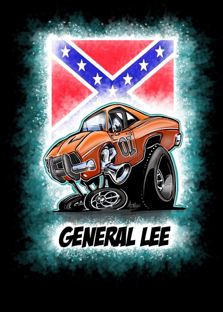 Image of Gasser General