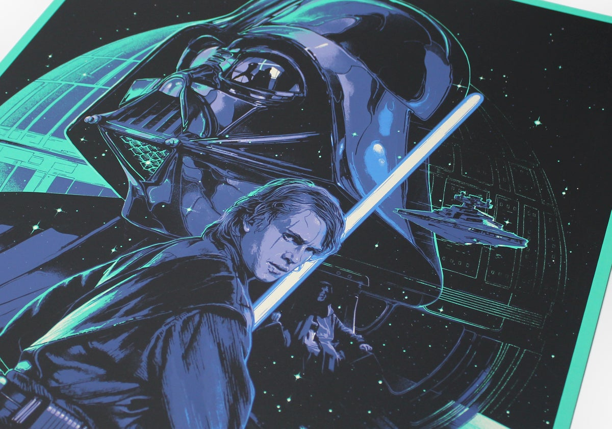 Image of Anakin's Path Variant
