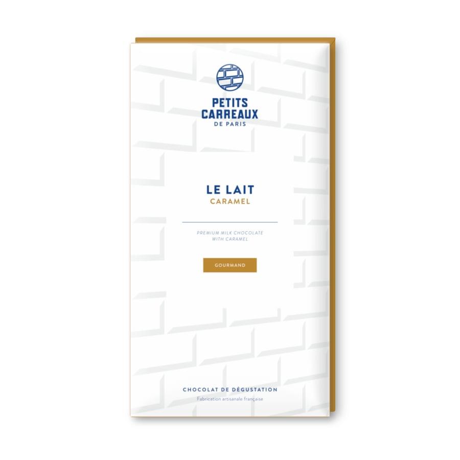 Image of Le Lait Caramel