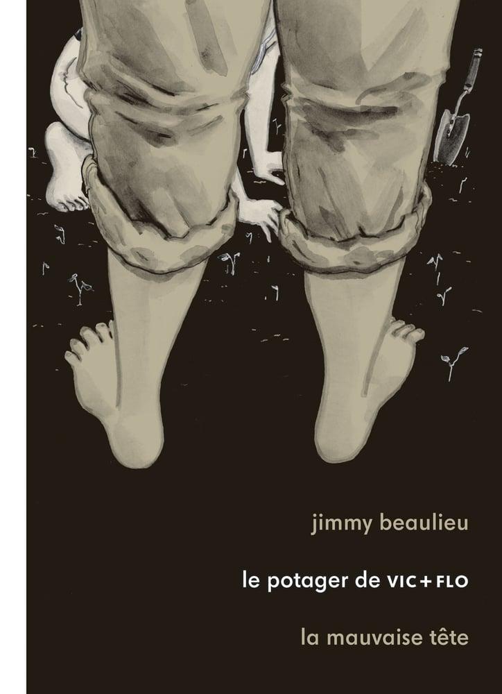 Image of Le potager de VIC+FLO