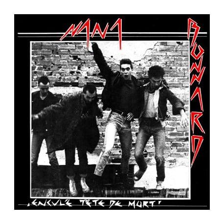 Image of Nana Bonnard Vinyl EP