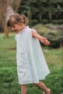 Image 4 of Caroline Tuck Heirloom Dress