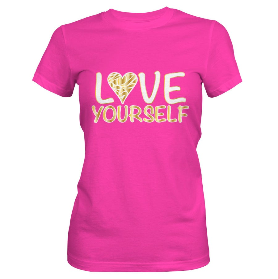 Image of Love Yourself T Shirt