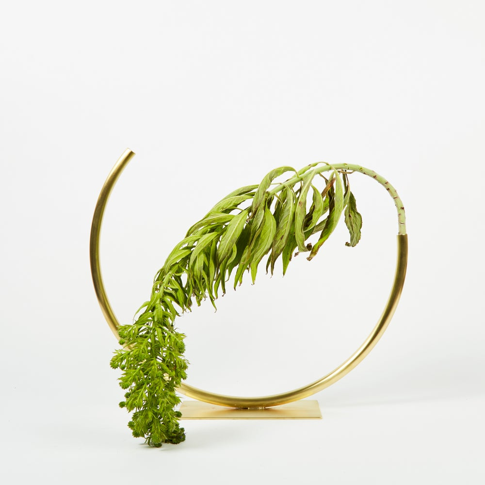 Image of Vase 1148 - Best Practice Vase (for medium/thick flower stems)