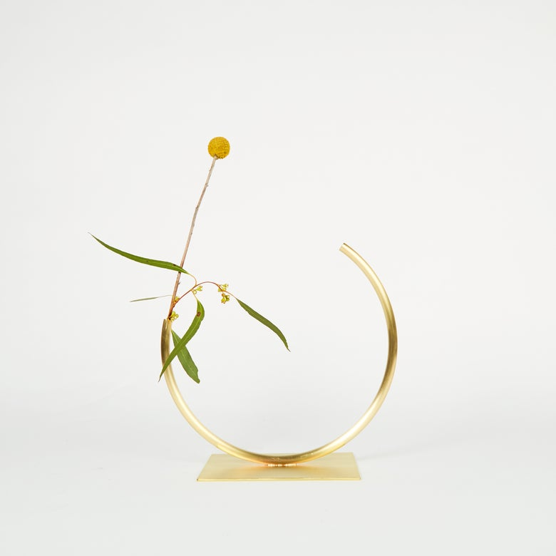 Image of Vase 1151 - Best Practice Vase (for fine flower stems only)
