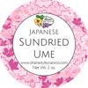 Japanese Sundried Ume