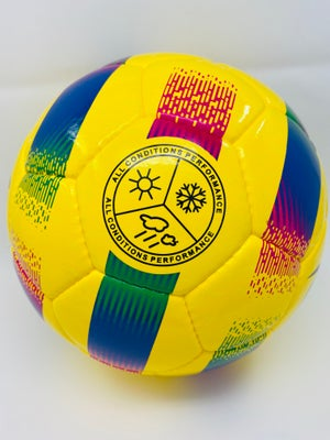Image of KRONIS PRIZM Official Match Ball
