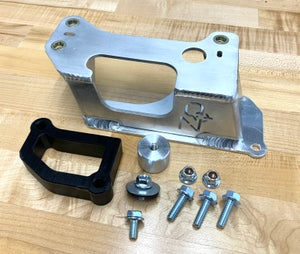 Image of RX-7 Drive by Wire Throttle Pedal Mount
