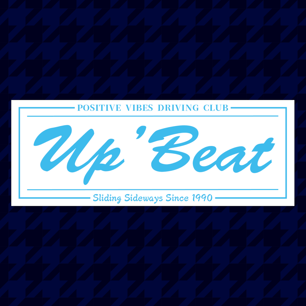 Image of UP'BEAT!