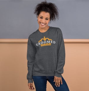 Image of GROOMED ROYALTY SWEATER