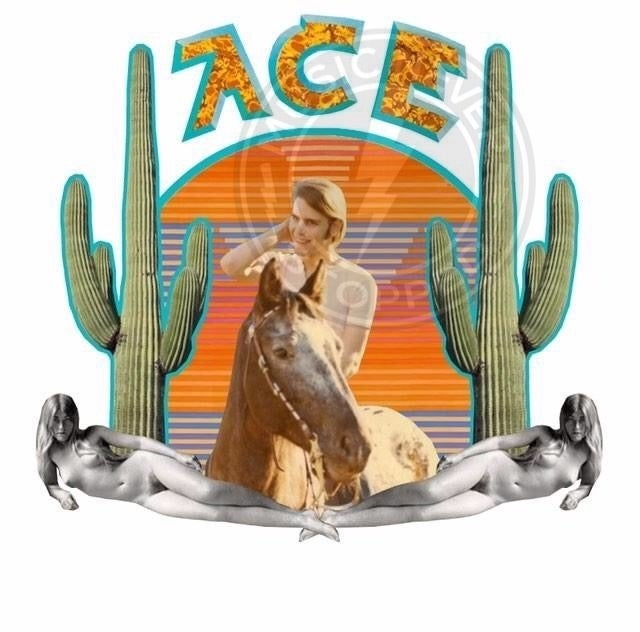"""""""Ace"""" - Men's/Women's  Hoodies!"""
