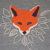 Image of Vintage Fox T-shirt