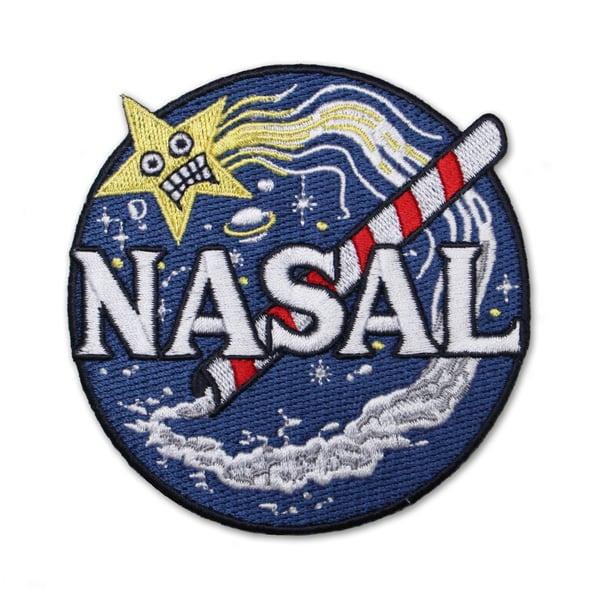 Image of NASAL