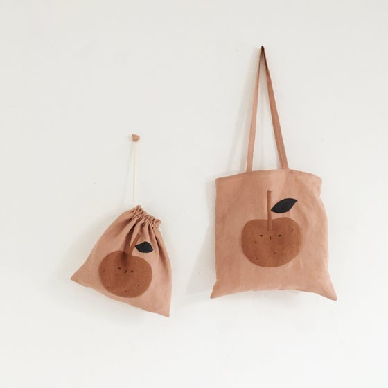 Image of "pomme d'automne"