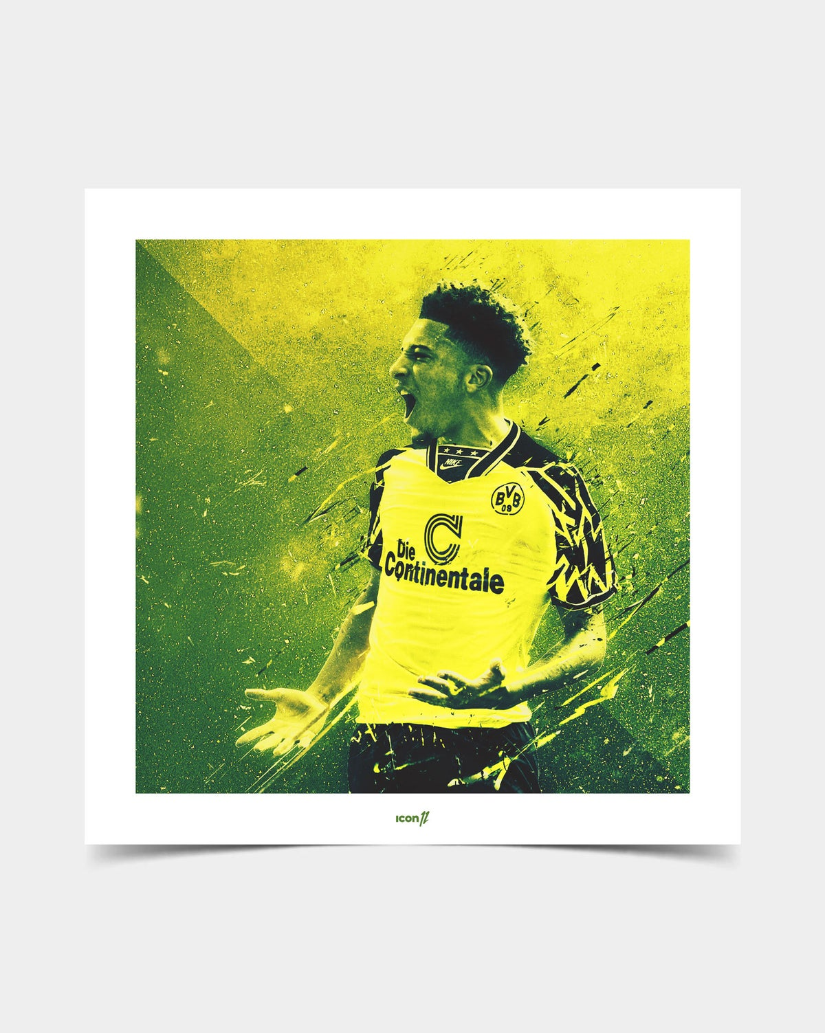 Image of Sancho x 1994 Flare Print
