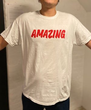 Image of Amazing T-Shirts