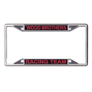Image of Wood Brothers Frame