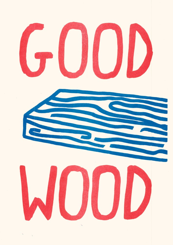 Image of Good Wood