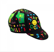 Image of Cinelli SAMMY BINKOW 'STAY COOL' Cap
