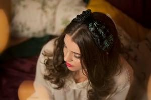 Image of Diadema Evita Tricolor