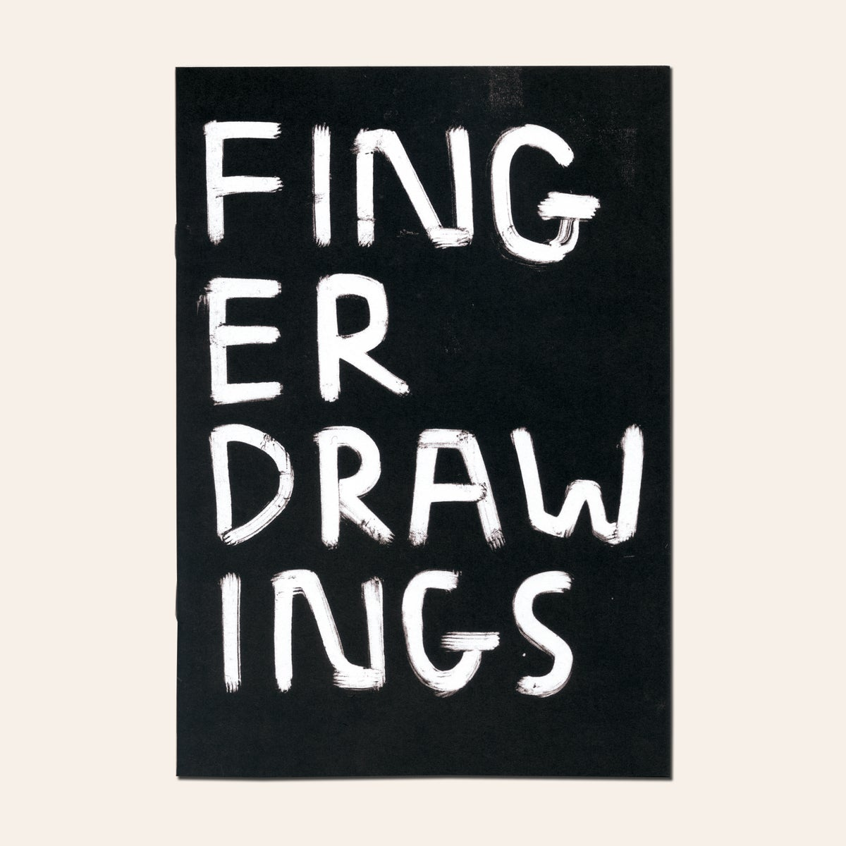 Image of Finger drawings