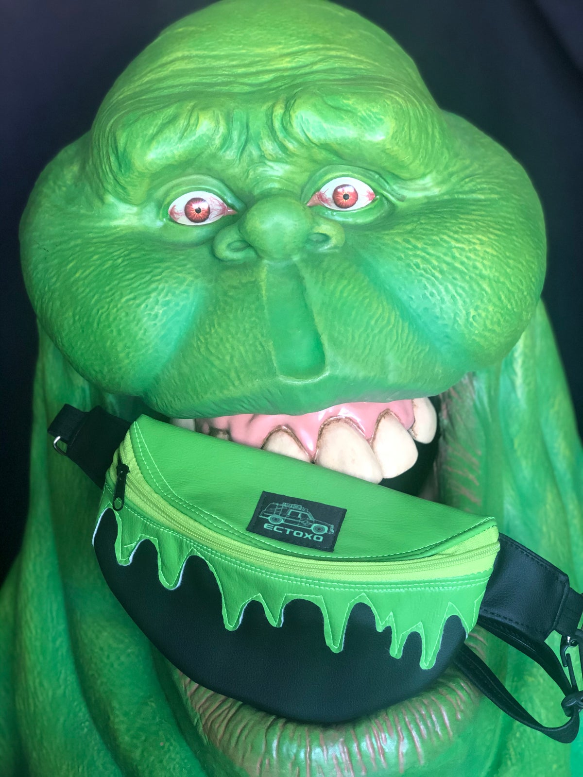 Image of Slimer Fanny Pack - Limited Edition