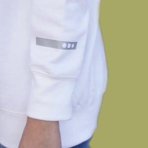 FRUI Box Logo Sweatshirt