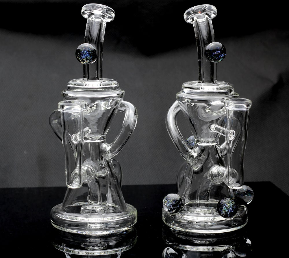 Image of GG x Tang Double Uptake Recycler + Marble