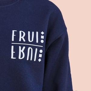 FRUI Decal Sweatshirt