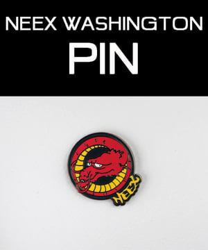 Image of Neex Washington