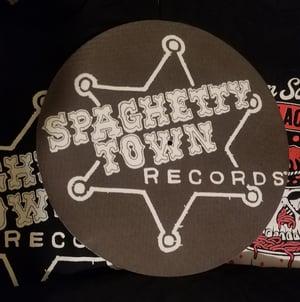 Image of Spaghetty Town Slip Mat