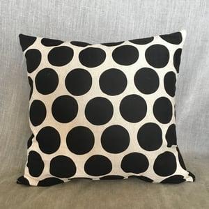 Image of Big Dots Cushion