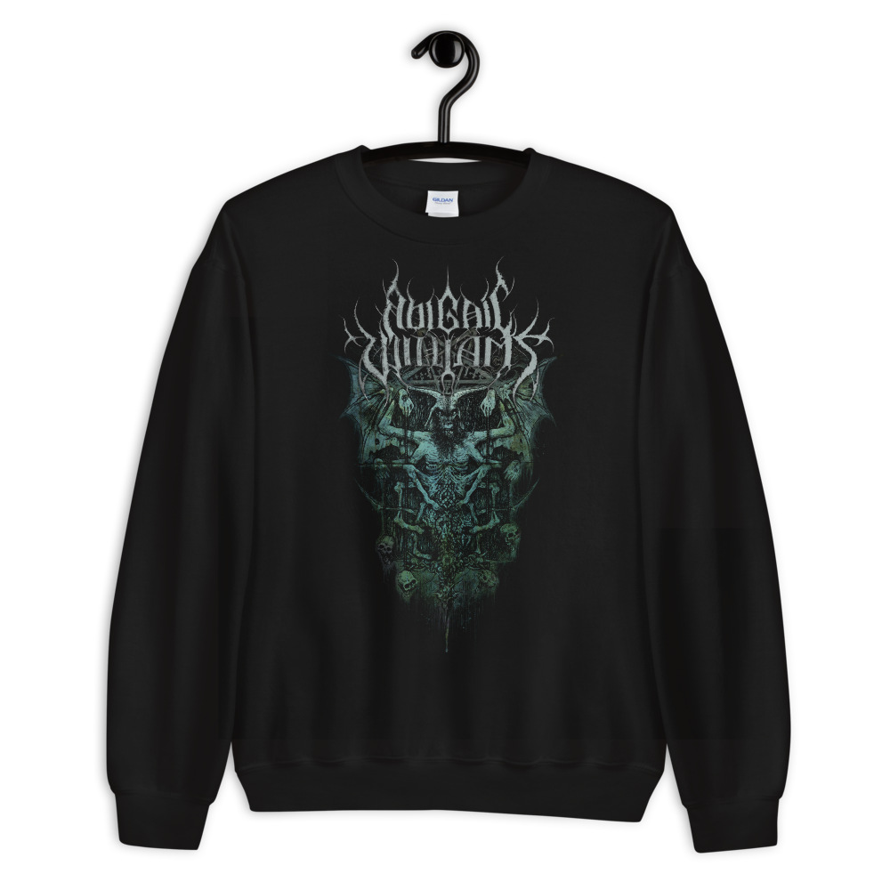 Image of Under Hell Crew Neck