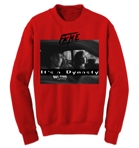 Image of Esic & Regi Sweatshirt