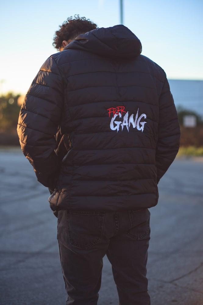 Image of GANG PUFFER COATS