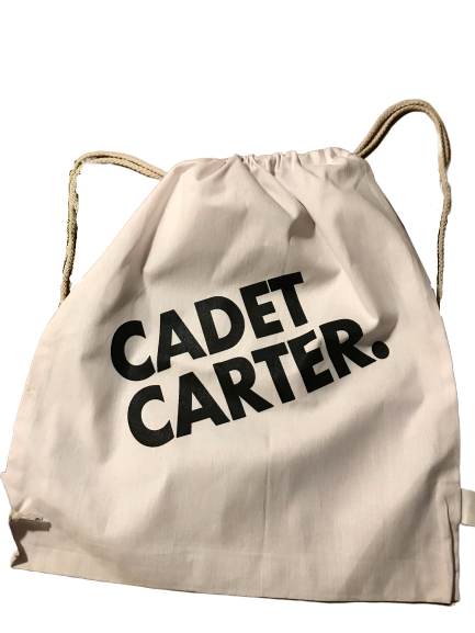 Image of Cadet Carter Hipster Bag