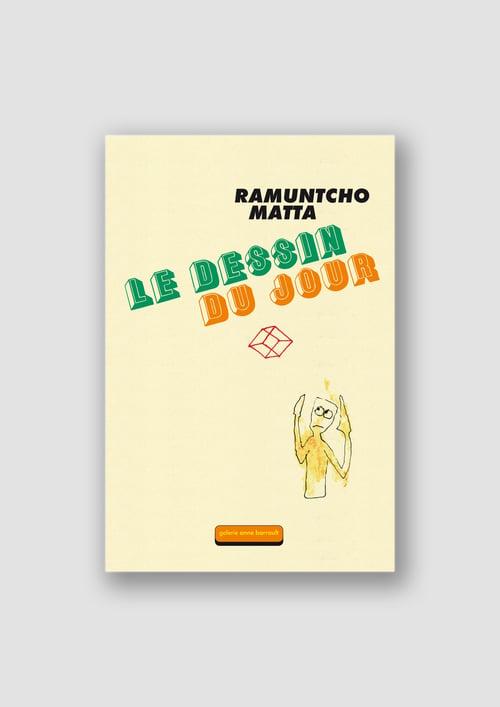 Image of Le dessin du jour
