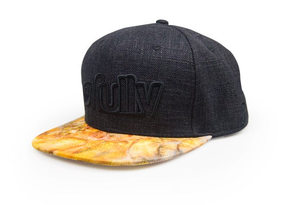 Image of mirror snapback