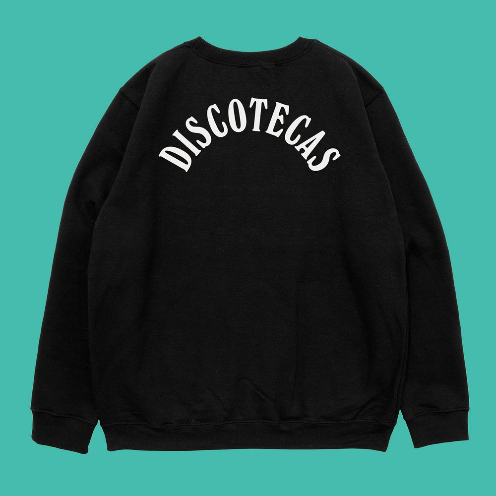 Image of Discotecas Sweatshirt