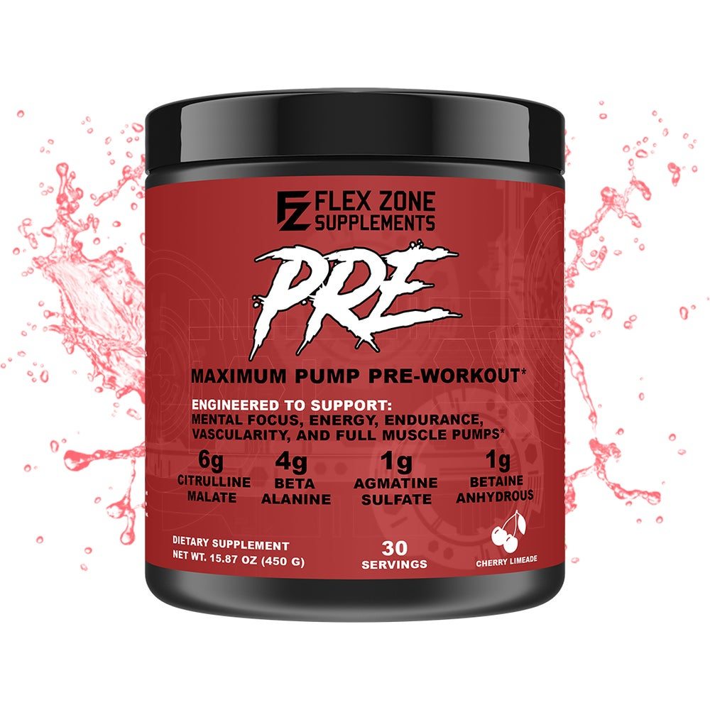 Image of [NEW!] PRE, Cherry Limeade, 30 Servings