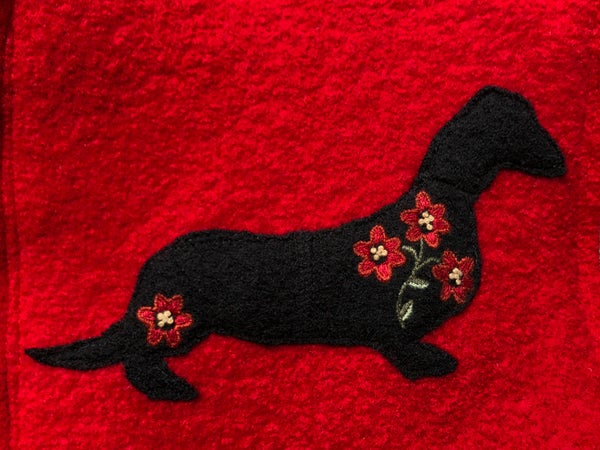 Image of Additional Dachshund for Nancy McFadden Order