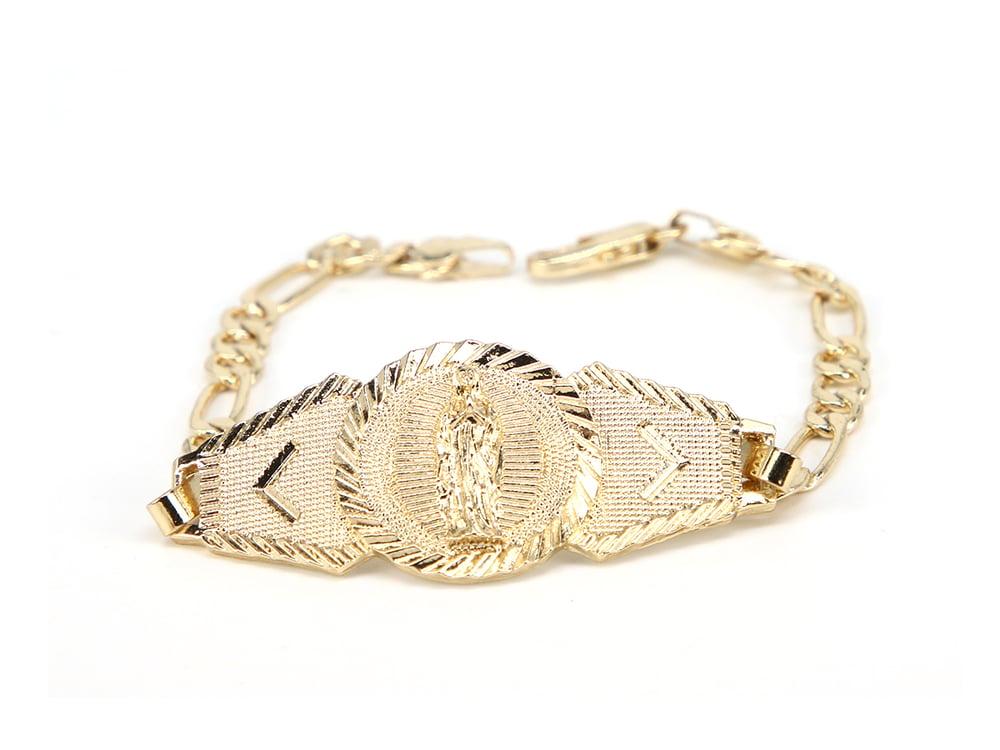 Image of La Gran Estrella (Big) Chain Bracelet